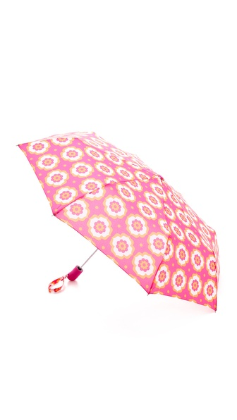 Jonathan Adler Retro Floral Umbrella