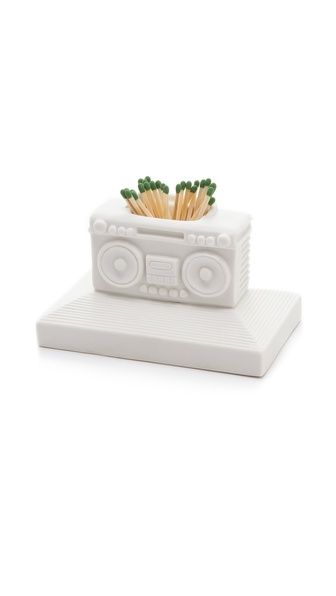 Jonathan Adler Boombox Match Strike