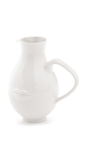 Jonathan Adler Muse Pitcher
