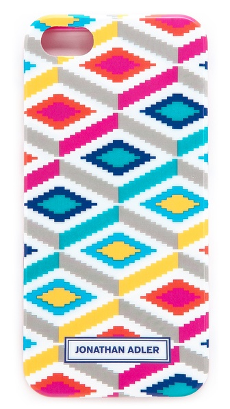 Jonathan Adler Stepped Diamonds iPhone 5 Case