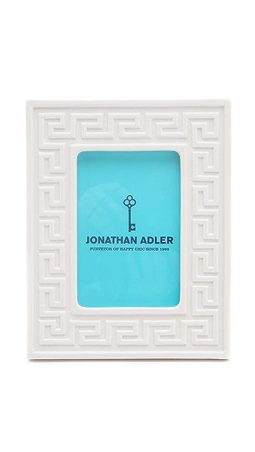 Jonathan Adler 回字纹相框