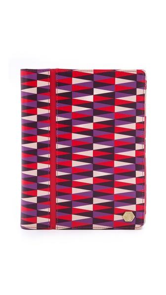 Jonathan Adler Printed iPad Case