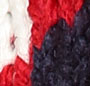 True Navy/Cherry Red/White