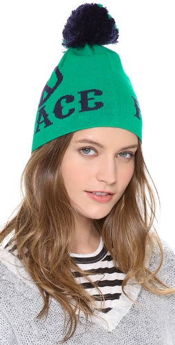 Jonathan Adler Peace Stadium Hat at Shopbop / East Dane