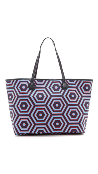 Jonathan Adler Duchess Medium E / W Tote