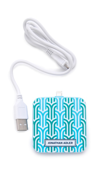 Jonathan Adler iPhone 5 On The Go Charger