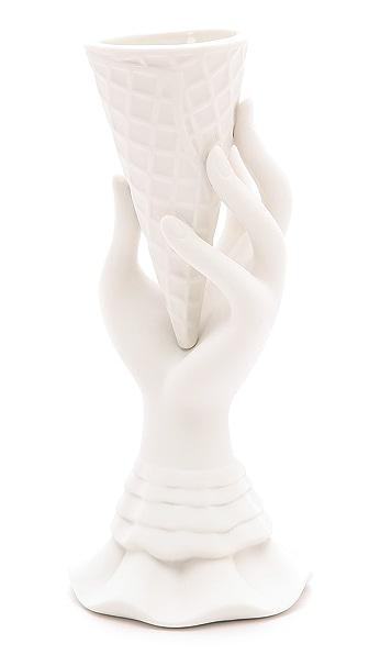 Jonathan Adler I Scream Vase
