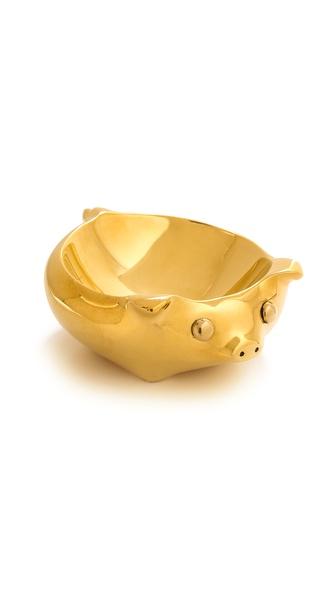 Jonathan Adler Pig Bowl