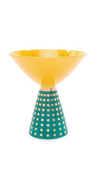Jonathan Adler Santorini Bon Bon Bowl