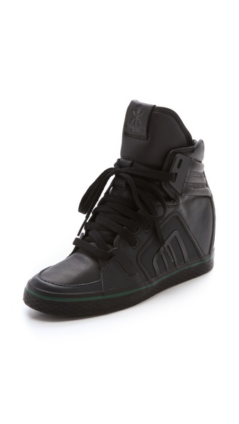 Adidas x Opening Ceremony BMX Wedge Sneakers