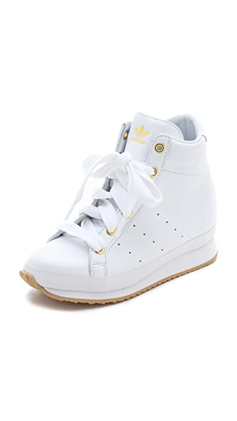 Adidas x Opening Ceremony Honey Wedge Sneakers