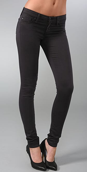 AG The Sateen Leggings