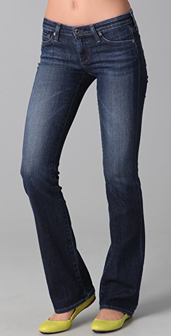 AG Adriano Goldschmied Angel Boot Cut Jeans