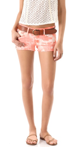 AG Adriano Goldschmied Daisy Shorts