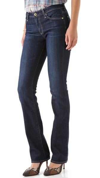 AG Adriano Goldschmied Alexa Slim Boot Cut Jeans