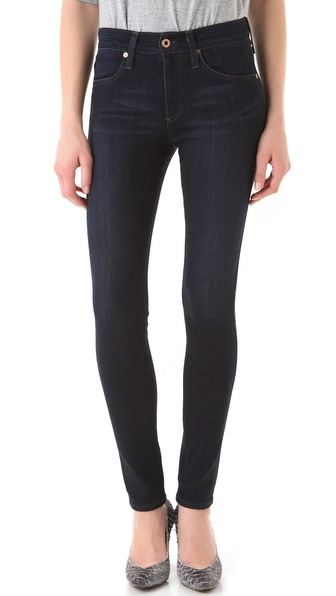 AG Adriano Goldschmied Farrah Skinny Jeans