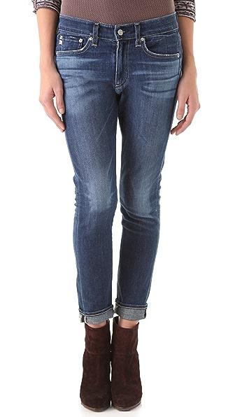 AG The Beau Jeans