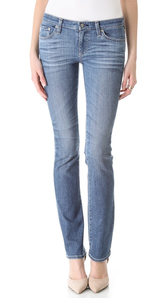AG Adriano Goldschmied Ballad Slim Boot Cut Jeans