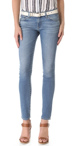 AG Adriano Goldschmied The Legging Jeans