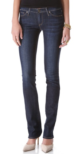 AG Adriano Goldschmied The Ballad Slim Boot Cut Jeans