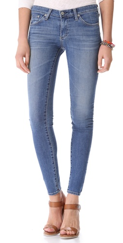 AG Adriano Goldschmied Legging Jeans
