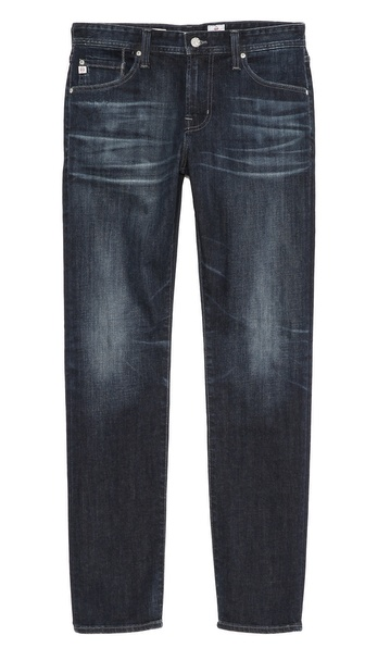 AG Adriano Goldschmied Graduate Tailored Jeans In 4 Year Wash