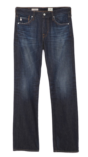 AG Adriano Goldschmied Protege Straight Leg Jeans