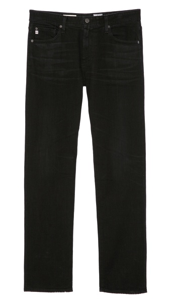 AG Adriano Goldschmied Graduate Tailored Jeans