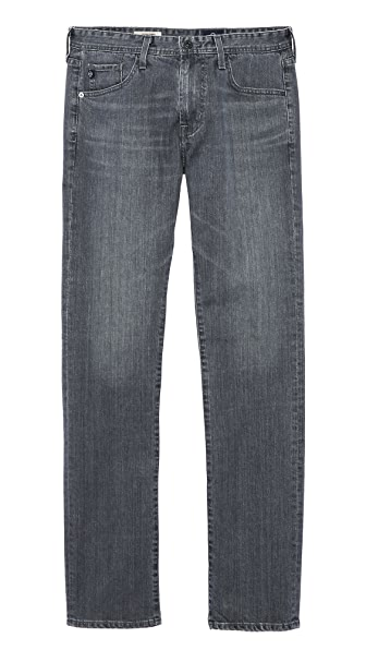 AG Matchbox Slim Jeans