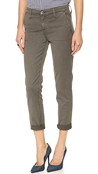 AG The Tristan Tailored Trousers