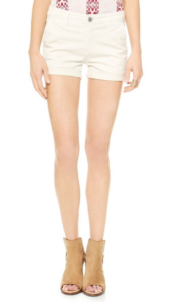 AG Adriano Goldschmied The Tristan Tailored Shorts