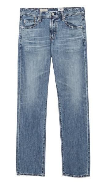AG Adriano Goldschmied Graduate Tailored 12oz Jeans