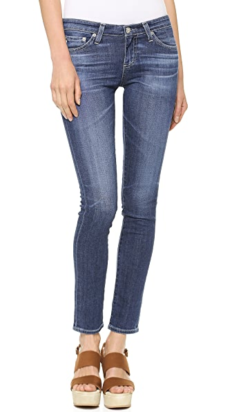 AG The Stilt Cigarette Leg Jeans