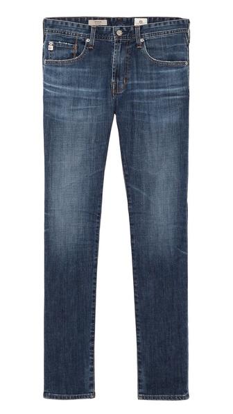 AG Adriano Goldschmied Dylan Skinny Jeans