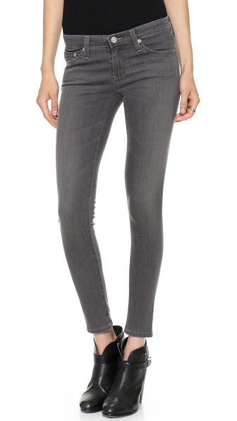 AG Adriano Goldschmied Legging Ankle Skinny Jeans