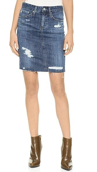 ag erin pencil skirt shopbop