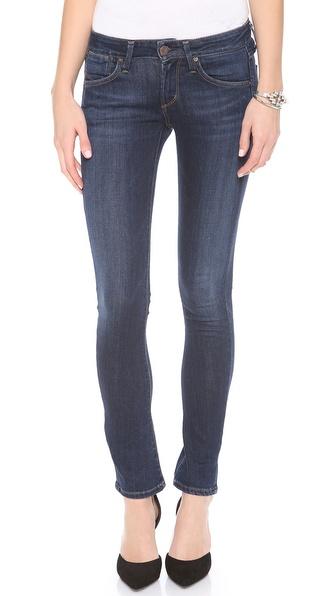 A Gold E Chloe Jeans
