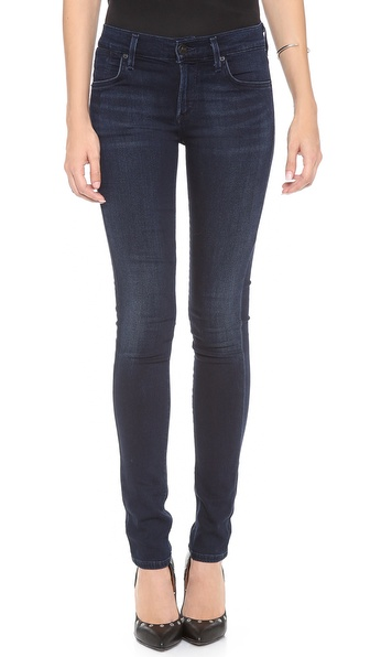 A Gold E Colette Skinny Jeans