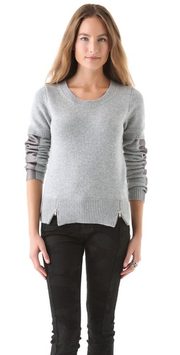 Shop AIKO Garbo Sweater and AIKO online - Apparel,Womens,Sweaters,Pull_Over, online Store