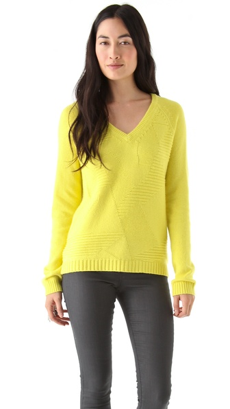AIKO Gabrielle Sweater