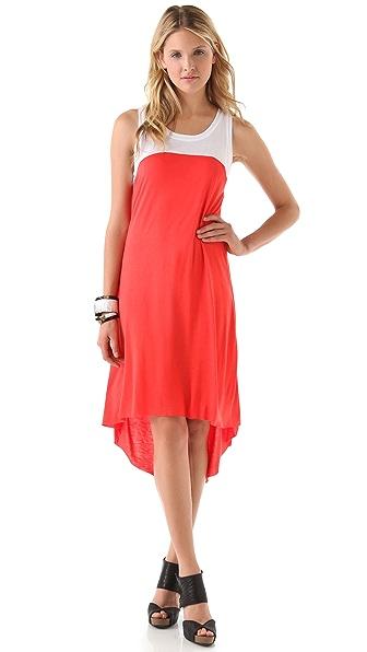 AIKO AIKO WEEKEND Petal Dress