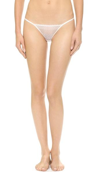 Aima Dora Holly Mini Thong