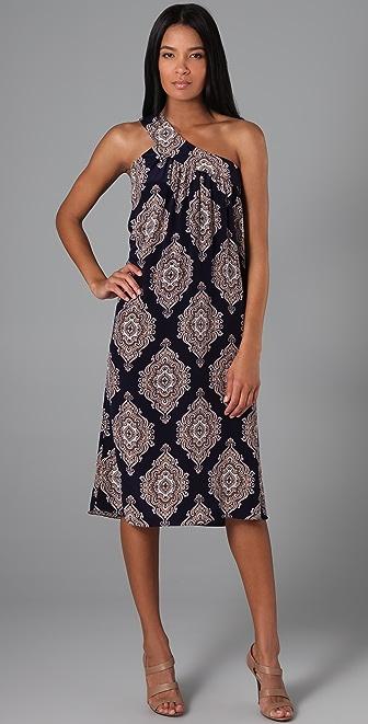 AKA New York Column Dress