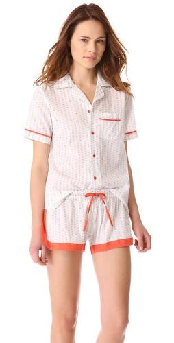 ALAS Eclipse PJ Shirt