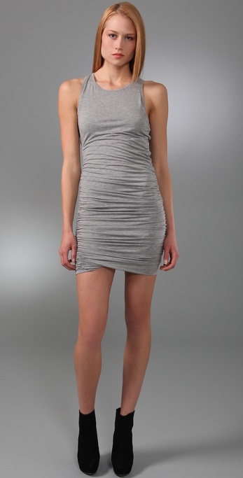 A.L.C. Athletic Twisty Dress