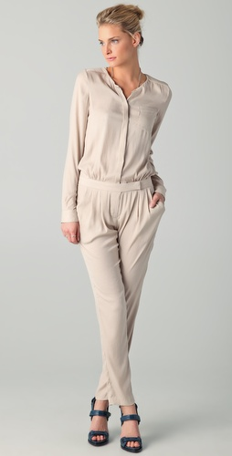 A.L.C. Paige Jumpsuit