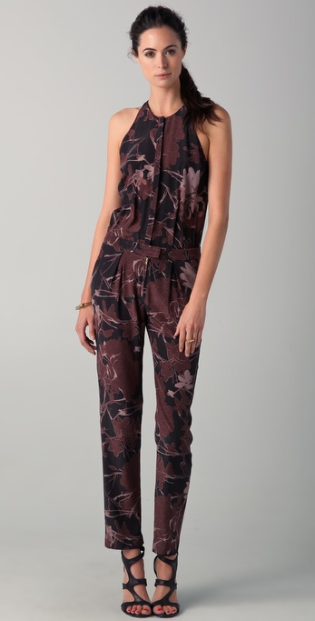 A.L.C. Sam Jumpsuit