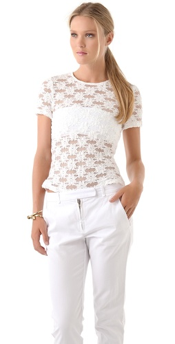A.L.C. Emmie Top