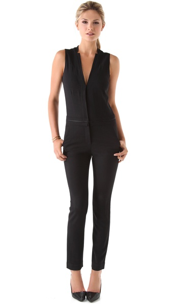 A.L.C. Theodore Jumpsuit