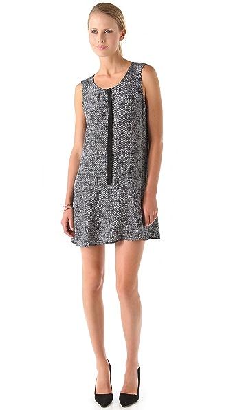 A.L.C. Donahue A Line Dress